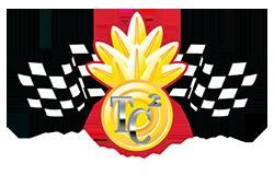 TC2 Motorsports Logo